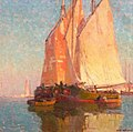 Edgar Payne Italian Boats No.10.jpg