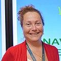Edie Evans NAVFAC Pacific Energy Team 2015 (22417315769) (cropped).jpg