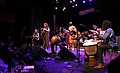 Edith Lettner and African Jazz Spirit - Austrian World Music Awards 2014 02.jpg