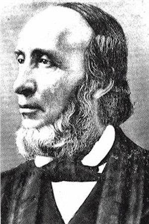 Edmund Sears - Image: Edmund H Sears