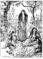 Edmund J Sullivan Illustrations to The Rubaiyat of Omar Khayyam First Version Quatrain-075.jpg