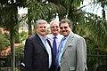 Eduardo, Luis y Schucri Kafie Larach.jpg
