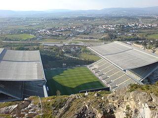 Estádio Municipal de Braga stadium