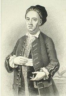 Edward Cave British publisher