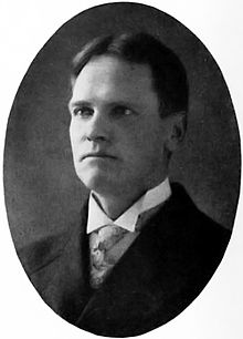Edwin S. Hinckley in1911
