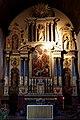 Eglise Saint-Jean de Lamballe (Côtes d'Armor), retable du maître-autel IMGP2073.jpg
