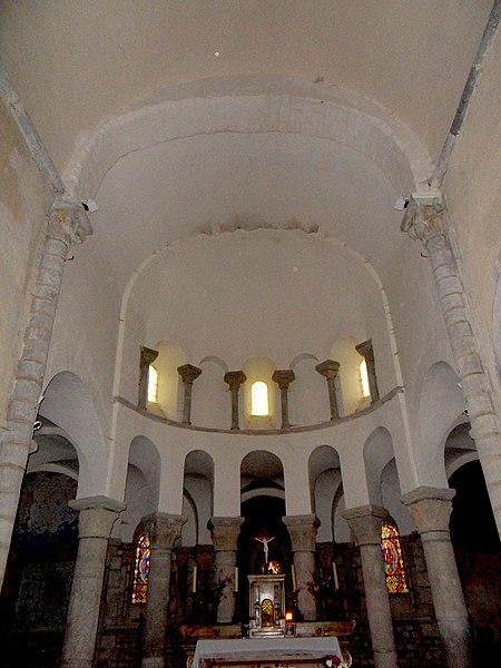Église Saint-Médulphe de Saint-Myon