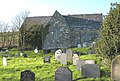 Eglwys Aelrhiw Church (Church in Wales) - geograph.org.uk - 621950.jpg