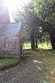 Eglwys Dewi Sant, St David's Church, Froncysyllte, Wrexham, Cymru, Wales 12.JPG