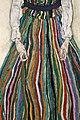 Egon schiele, ritratto di edith (la moglie dell'artista), 1915, 03 righe.jpg