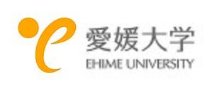 Ehime University - Image: Ehime univ logo