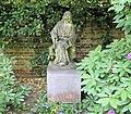 Ehrengrab Lindenstr 1 (Zehld) Agnes Sorma Gräfin Mionotto.jpg