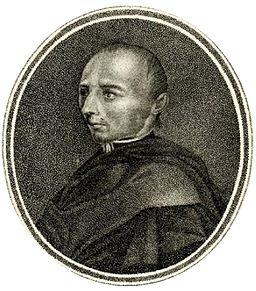 Ehrenreich Portrait of Miklós Révai 1840s