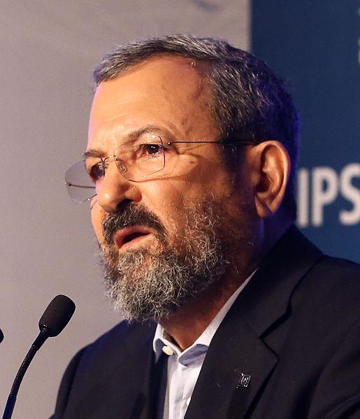 Эхуд Барак, бывший премьер-министр Израиля, объявил о создании новой политической партии
