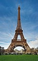 Eiffel Tower Marsfeld Paris.jpg