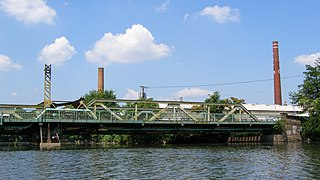 Eighth Street Bridge (Passaic River)