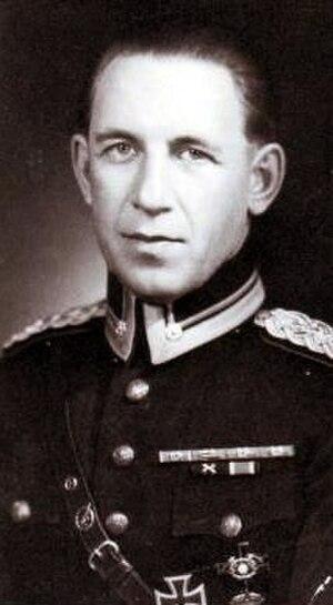 Eino Luukkanen - The Youngest Squadron Leader