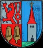 Wappenbild von Eitorf