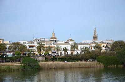 El Arenal (Séville)