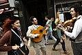 El Trio Cumparsita presentandose en los omnibus de la ciudad.jpg