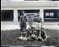 Elementary J. Reds Basketball Team, 1920, Saint Louis College, sec9 no1640 0001, from Brother Bertram Photograph Collection.jpg