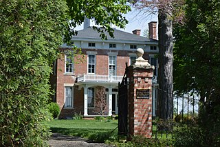 Mount Zion Township, Macon County, Illinois Township in Illinois, United States