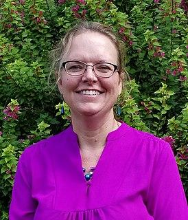 Elizabeth Gershoff American psychologist