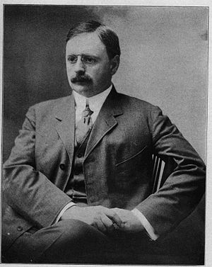 Elmer Ernest Southard