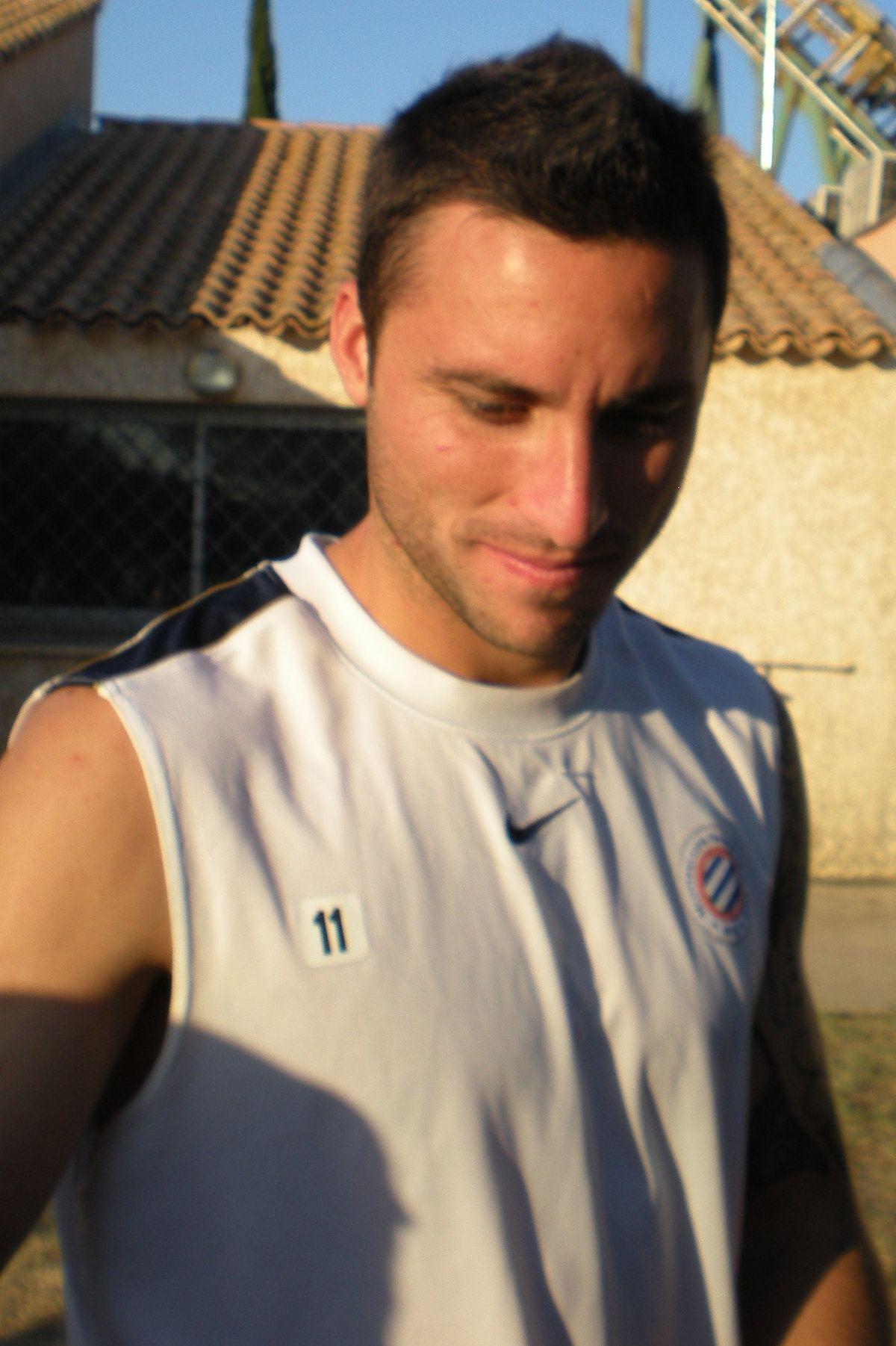 Emanuel Herrera Wikipedia