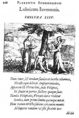 Florentius Schoonhoven Wikipedia