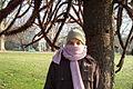 Enfant en hivers au Jardin botanique de Genève 04.JPG