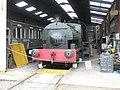 Engine shed at Washford Station - geograph.org.uk - 943851.jpg
