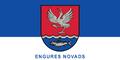 Engures novads Flag.png