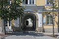 Enns Mauthausner Straße 9 Portal Gewölbe.jpg