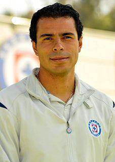 Mexican football coach