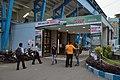 Entrance - Photo Video Expo - Image Craft - Netaji Indoor Stadium - Kolkata 2014-08-25 7603.JPG