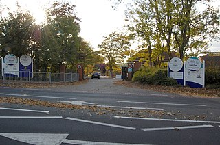 school in Sutton, UK