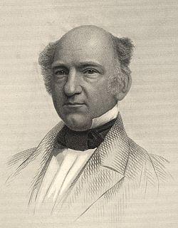 Erastus Brigham Bigelow American businessman