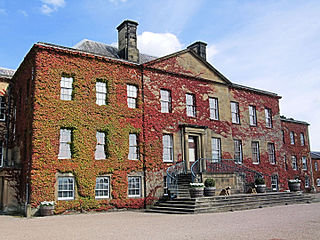 Erddig Country house and estate in Wrexham, North Wales