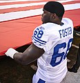 Eric Foster at Lincoln Financial Field (5164991930) (cropped).jpg