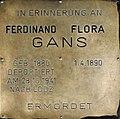 Erinnerungsstein für Ferdinand und Flora Gans.jpg