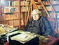 Ernest Renan en su despacho del Collège de France (2).jpg
