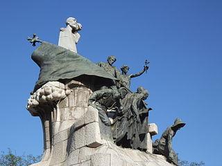 Monument al Doctor Robert