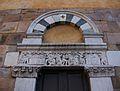 Església de San Salvatore, Lucca, Biduino.JPG