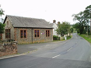 The former primary school