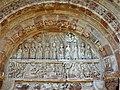 Espalion église Perse portail tympan.jpg