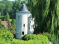 Esquerdes - Vestiges du château du Maréchal Philippe de Crévecoeur des Querdes.jpg