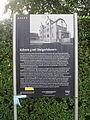 Essen-Katernberg Kolonie Zollverein III Informationstafel.jpg