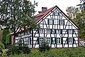Essen-Leithe, Fachwerkhaus.jpg
