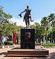 Estátua Ecuestre del Libertador Simón Bolívar II.jpg